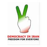 Paz para Irán Postal
