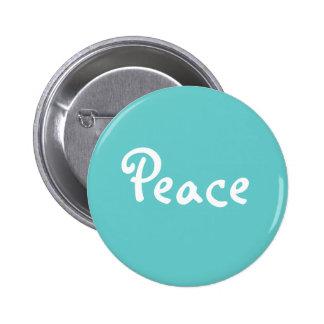 Paz Pin Redondo 5 Cm