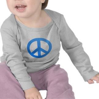 ¡Paz! Camiseta