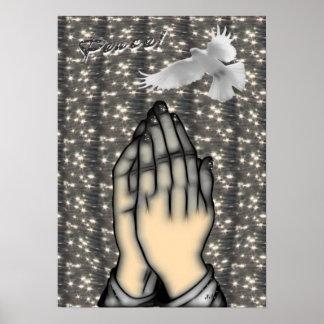 ¡Paz! ¡Por favor! Póster