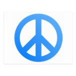 ¡Paz! Postal