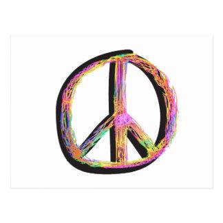 Paz Postales