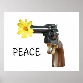 Paz Poster