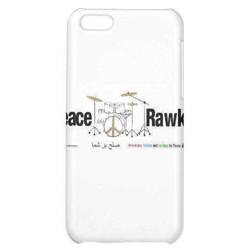 ¡Paz Rawks!
