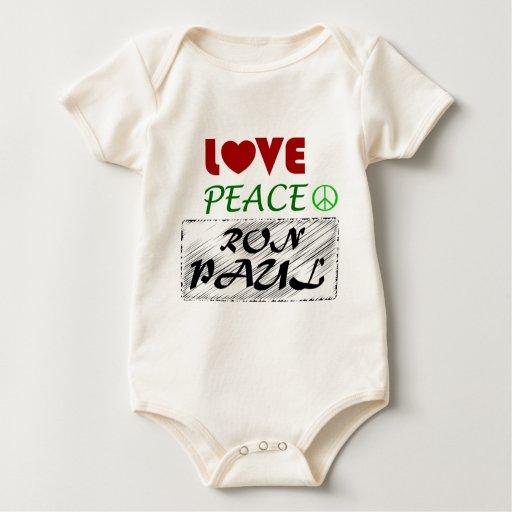Paz Ron Paul .png del amor Enteritos