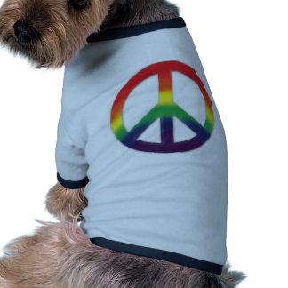 ¡Paz Ropa Perro