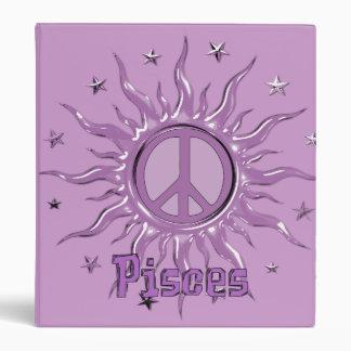 "Paz Sun Piscis Carpeta 1"""