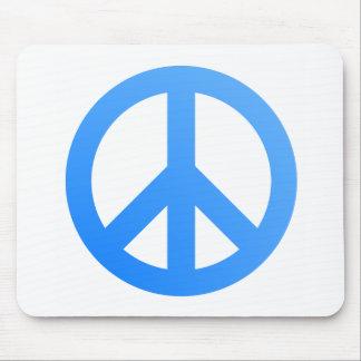 ¡Paz! Tapetes De Ratón
