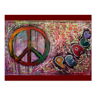 Paz Postal