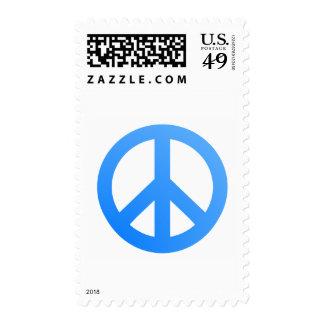 ¡Paz! Timbre Postal