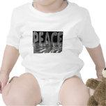 Paz Traje De Bebé