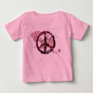 Paz urbana t-shirts