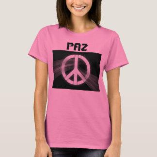 PAZ womens shirt