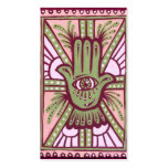 Paz y alegría plantillas de tarjeta de negocio