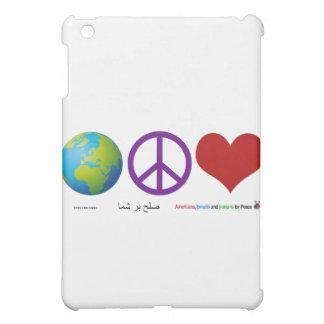 Paz y amor de mundo