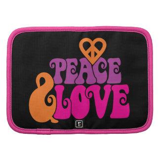 Paz y amor planificadores