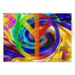 Paz y Harmony_ Felicitación