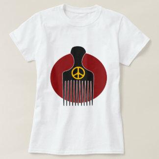 Paz y Nappyness Polera