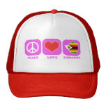 Paz Zimbabwe Gorro