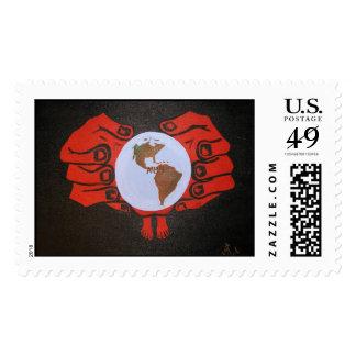 Pb060021-2 Postage Stamp