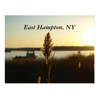 PB089043, East Hampton, NY Postcard