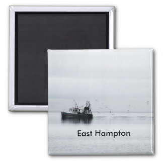 PB143543 East Hampton Refrigerator Magnets