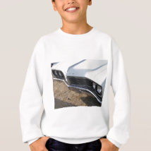 PB290331 Buick Style Sweatshirt