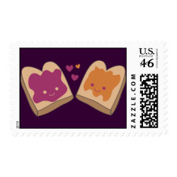 PB&J Compatibility Stamps