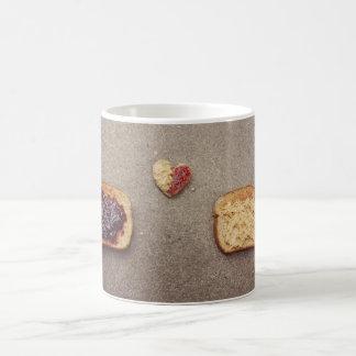 pb&j love mug