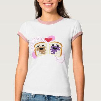 PB& J Love T-Shirt