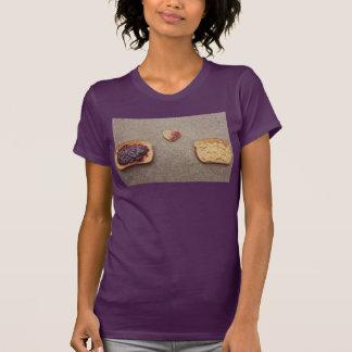 pb&j love T-Shirt
