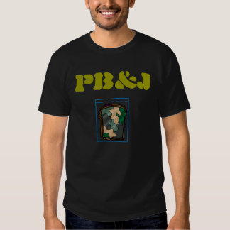 PB&J TEE SHIRT
