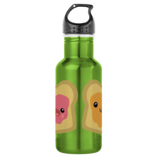 PB&J Toast Water Bottle