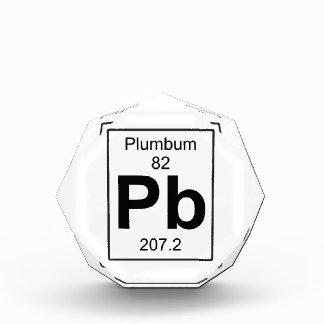 Pb - Plumbum Award