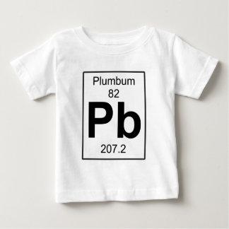 Pb - Plumbum Baby T-Shirt