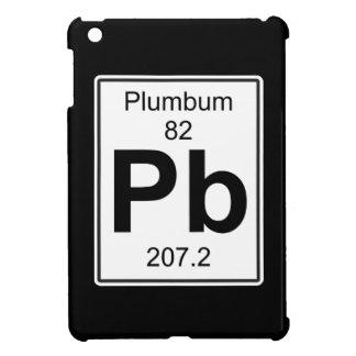 Pb - Plumbum iPad Mini Cover