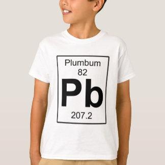 Pb - Plumbum T-Shirt