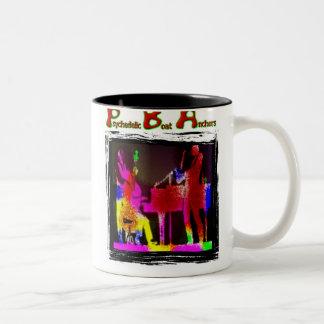 PBA Logo Mug