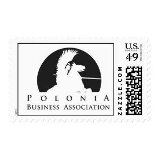 PBA Stamp