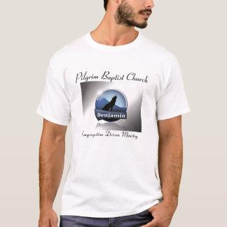 PBC Tribe of Benjamin T-Shirt
