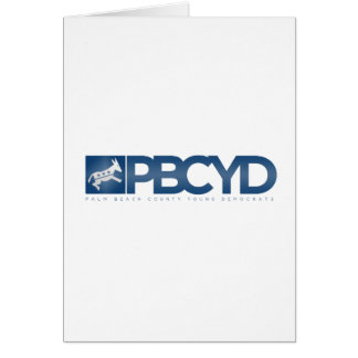PBCYD Logo-  White Card