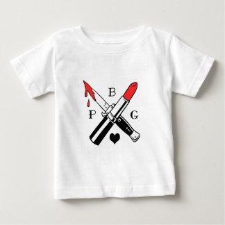 PBG Proud Boys' Girl Baby T-Shirt