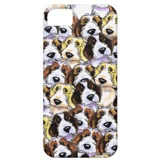 PBGV Pack iPhone SE/5/5s Case