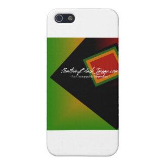 PBI - iPhone 4 Cover