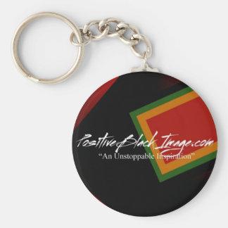 PBI - Keychain Red