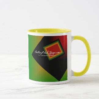PBI - Mug Green