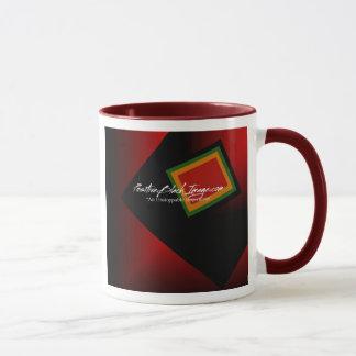PBI - Mug Red