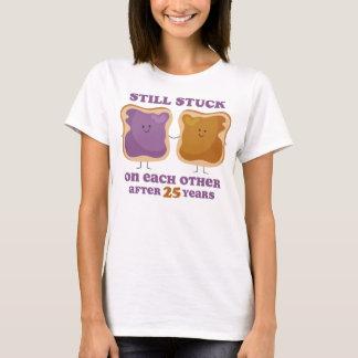 PBJ 25th Anniversary T-Shirt