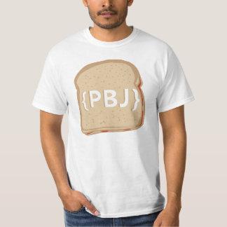 {PBJ} Logo T-shirt