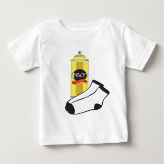 PBM Floor Slide Baby T-Shirt